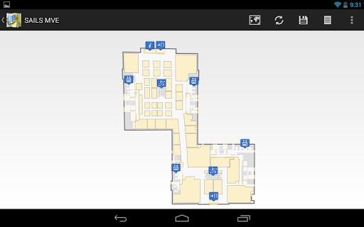 【免費工具App】室內地圖粉彩師-APP點子