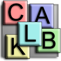 Learning Letters for Kids icon