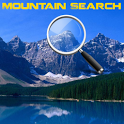 Mountain Search - ALPS icon