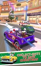 Crazy Taxi™ City Rush Screenshot 2
