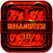 NEXT LAUNCHER 3D THEME HWEEN