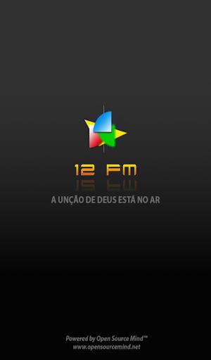 Radio 12fm