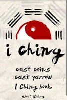Screenshot of I Ching