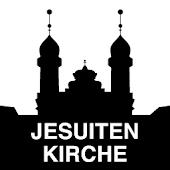 Jesuitenkirche Lucerne
