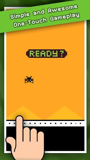 【免費角色扮演App】Spider Flap-APP點子