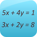 Linear Equation System Solver icon