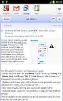 Screenshot of GApps Sandboxed Browser