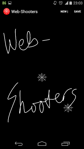 Web-Shooters
