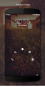 Colorphobe CM11/PA Theme v2.0