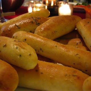 Olive Gardens Bread Sticks