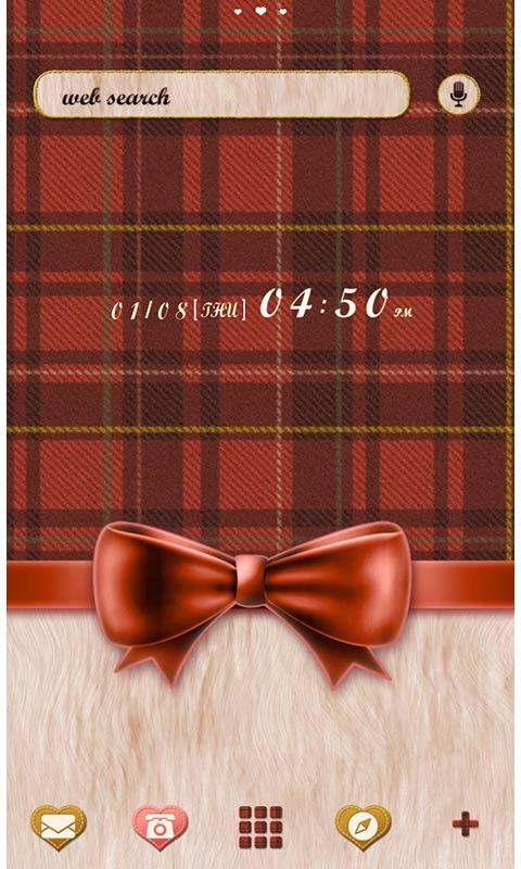 Cute Wallpaper Regal Tartan- screenshot