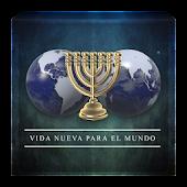 VIDA NUEVA PARA EL MUNDO