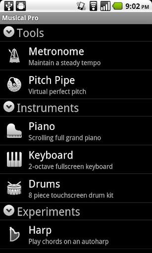 Musical Piano PRO v6.0.7