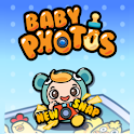 Baby photos logo