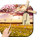 Sakura Hd Live Wallpaper icon