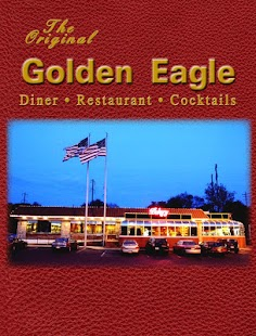 Golden Eagle Diner- screenshot thumbnail