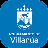 Villanua