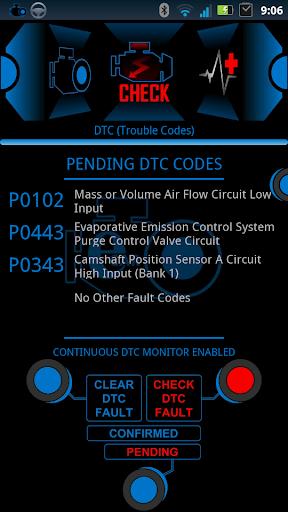 eCar PRO OBD2 Car Diagnostic