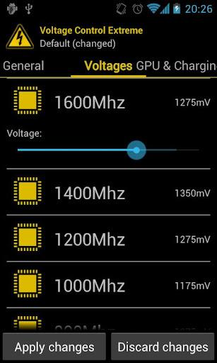 Voltage Control Extreme v4.9.14r3