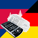 Khmer German Dictionary icon