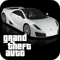 GTA 4 Supercars icon