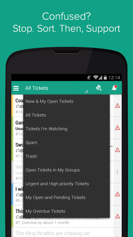 how to change description of ticket categories on trybooking