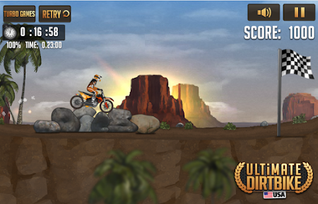 Ultimate Dirt Bike USA 1.11.1 screenshot 56194