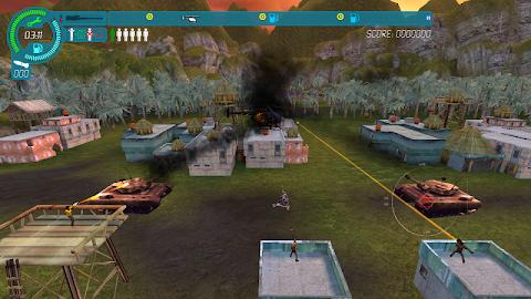 Choplifter HD Screenshot 18
