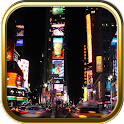 Times Square New York Puzzles icon