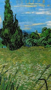 Van Gogh Wallpapers - screenshot thumbnail