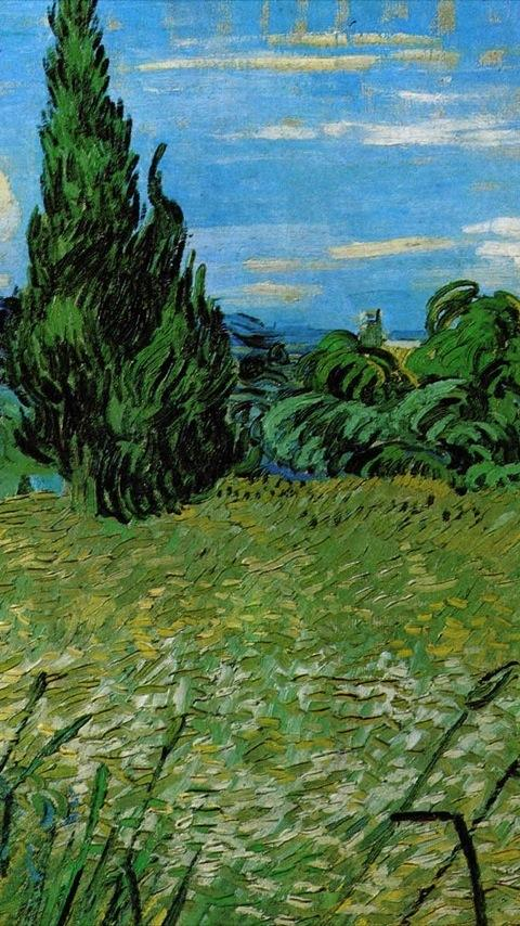 Van Gogh Wallpapers - screenshot