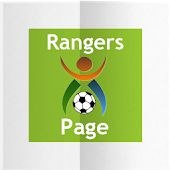 Glasgow Rangers Page
