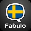 Learn Swedish - Fabulo icon