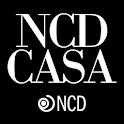 Revista NCD CASA logo
