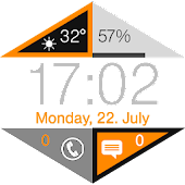 Triangles 2 UCCW Skin