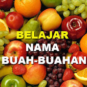 Learning Name Fruit