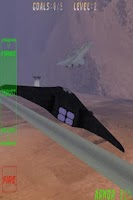 Screenshot of F-42 Night Manta (free)