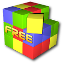 Color Cubes Free icon