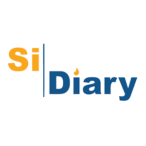 SiDiary Diabetes Management 醫療 LOGO-玩APPs