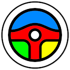 Driving Assistant icon
