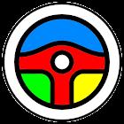 驾驶助理 icon