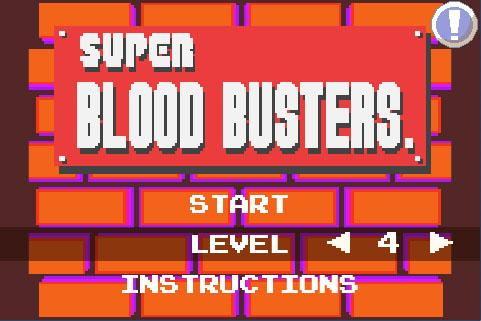 Super Blood Busters