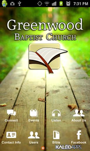 Greenwood Baptist Church