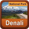 Denali National Park Preserve