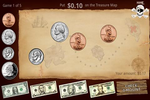 Learn To Count Money- screenshot