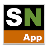 SentieriNatura App