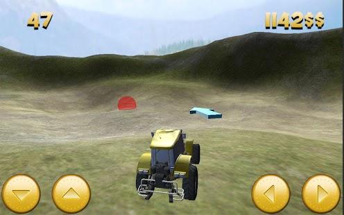 拖拉机停车农场|玩賽車遊戲App免費|玩APPs