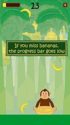 【免費動作App】Going Bananas Free Game-APP點子