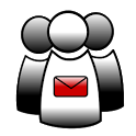 Group to Voicemail icon