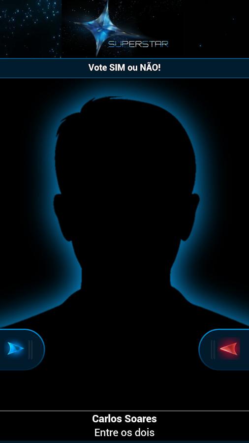SuperStar - screenshot